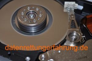 Festplatte defekt, Daten Phönix eine gute Adresse ?