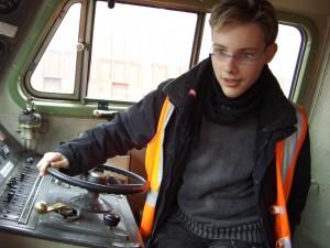 Moritz Velden - CBL Datenrettung hat geholfen
