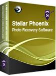 Stellar Phoenix Foto Datenrettung
