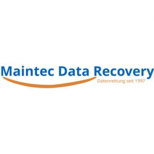 Maintec Data Recovery